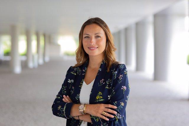 Laura Gonzalvo Securitas Direct
