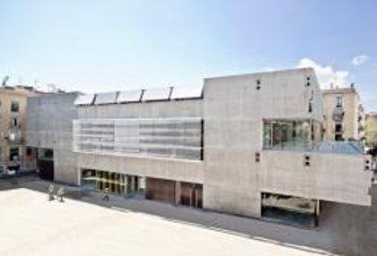 Suspendida la actividad de la Filmoteca de Catalunya este jueves por las fuertes lluvias