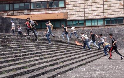 """Los """"porros"""", el terror de la UNAM: ¿quiénes son y por qué actúan?"""