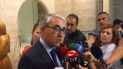 """El PP asegura que """"los riojanos estamos mejor que al principio de la legislatura"""""""