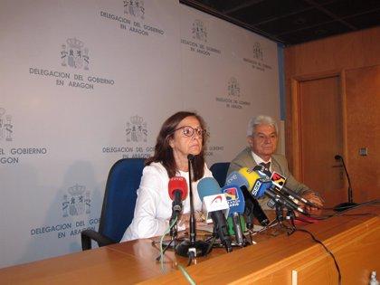 La mujer asesinada en el barrio de Casablanca ha fallecido a causa de heridas por arma blanca