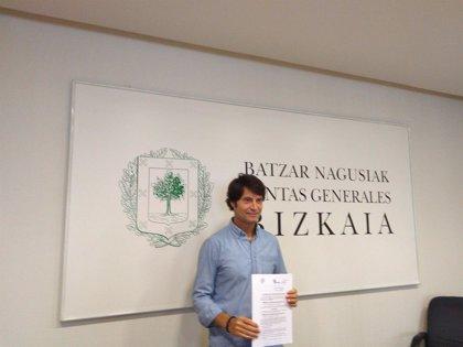 PP Bizkaia pide que empresas de excargos forales no puedan recibir contratos públicos por más del 30% de su facturación