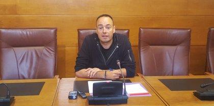 Podemos pide para negociar PGC medidas contra desahucios y rechaza acabar con impuesto sucesiones
