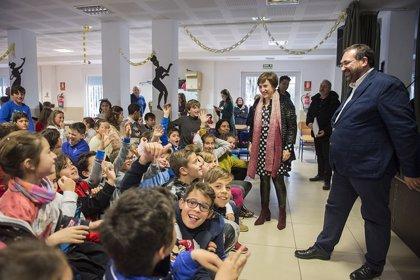 El nuevo curso escolar comienza con un aumento de 187 docentes en los centros educativos públicos granadinos de Granada