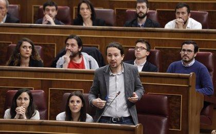 Podemos aplaude la invitación de Ana Pastor a Torra y la ve distinta del discurso del PP