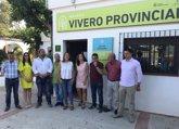 Foto: La Diputación adecuará un nuevo recorrido senderista para unir historia y naturaleza en municipios de Axaraquía