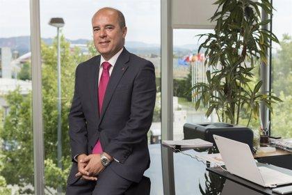 """Jaime de Jaraíz (presidente LG Iberia): """"Un móvil de LG mejora cuando pasa un año y eso no lo hace nadie"""""""