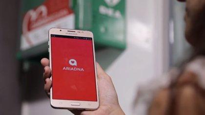 La aplicación 'Ariadna' te muestra dónde se ubican los desfibriladores