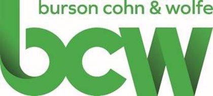 Burson Cohn & Wolfe lanza mundialmente su nueva marca y oficializa su integración para comenzar a operar de forma única