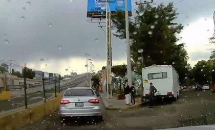 'Los Diablitos', la principal banda de atracadores de vehículos de Ciudad de México