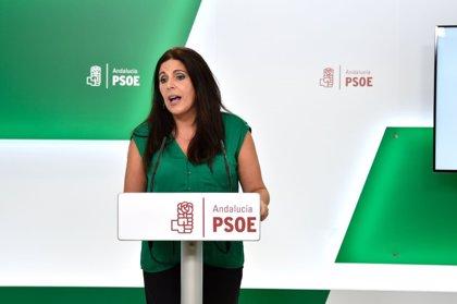"""PSOE-A critica que ni Casado ni Moreno se hayan pronunciado sobre las """"trampas"""" en el Congreso Provincial de PP Granada"""