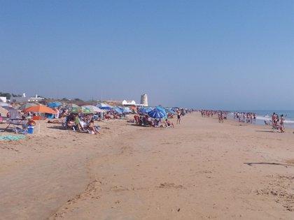 """Podemos insta a la Junta a ser """"valiente"""" y oponerse a proyectos hoteleros en la playa de El Palmar (Cádiz)"""