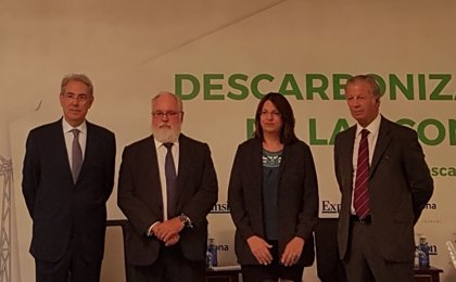 Arias Cañete destaca el papel de la electrificación y la energía de fusión en el futuro energético de la UE
