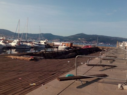 El PP de Vigo apoya investigar el accidente de O Marisquiño en el Parlamento