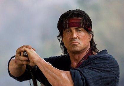 Tenerife acogerá los rodajes de 'Rambo V' con Silvester Stallone y 'War Pigs' con Mel Gibson y Colin Farrell