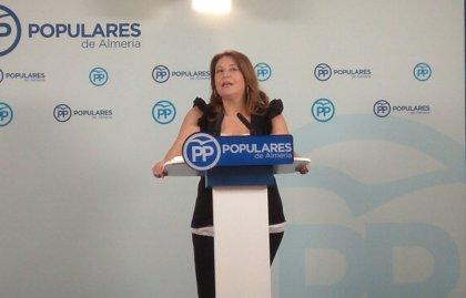 "PP-A pide a Albert Rivera que ""rectifique"" para no ser la ""coartada"" del PSOE-A para ""tapar la corrupción"""