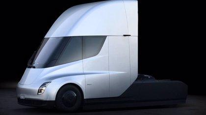Walmart comprará en Canadá otros 30 camiones a Tesla