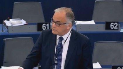 """González Pons muestra su preocupación frente al """"aumento del populismo"""" o el cambio climático en Europa"""
