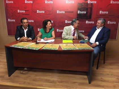 """La Feria Ganadera de Soria acercará """"el campo a la ciudad"""""""