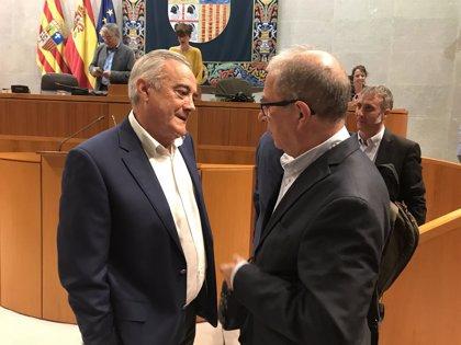 La rebaja de Sucesiones en Aragón entra en vigor en noviembre tras aprobarla las Cortes este jueves