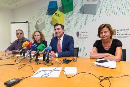El curso escolar se inicia en Cantabria con 95.070 alumnos y 7.024 profesores