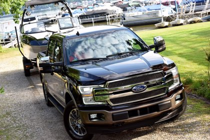Ford revisará casi 2 millones de vehículos en Norteamérica por un fallo en los cinturones de seguridad