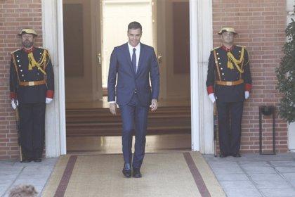 Pedro Sánchez habla con Putin sobre las relaciones de Rusia con España y con la UE