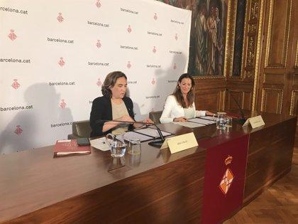 Barcelona y el Icab reforzarán la asistencia jurídica en la Oficina de Vivienda de Ciutat Vella