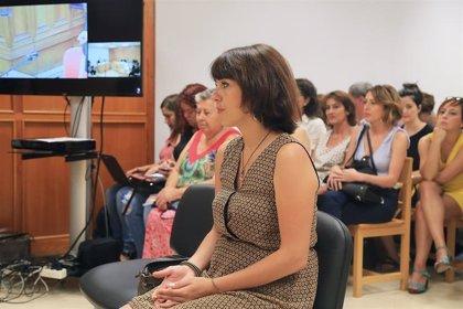 El juez responde a la aclaración de sentencia pedida por Juana Rivas, que seguirá en Italia