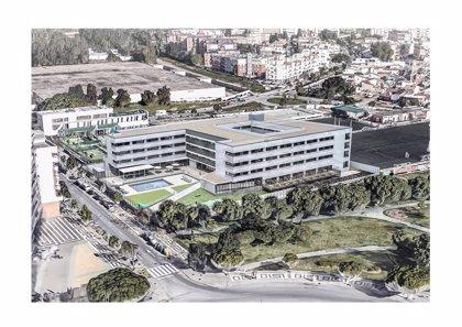 Proyectan una nueva residencia de estudiantes en Teatinos para agosto de 2019 con una inversión de 9,8 millones de euros