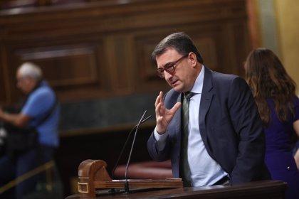 """El PNV censura el """"boato"""" con el aniversario de la Constitución: """"Hay más desafección que nunca"""""""