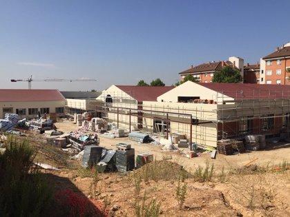 Un 'tour' de CCOO pone en evidencia el retraso de obras en nuevos centros y la supresión de aulas al inicio del curso
