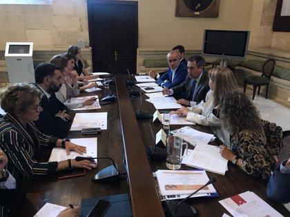 Turismo.- La cumbre del Consejo Mundial del Turismo reunirá en Sevilla a mil profesionales de 40 países