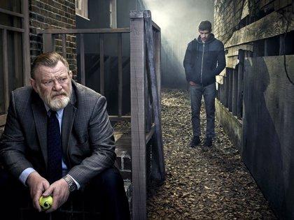 AXN estrena en octubre la serie Mr. Mercedes