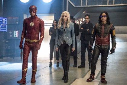 The Flash vuelve a TNT con su 5ª temporada