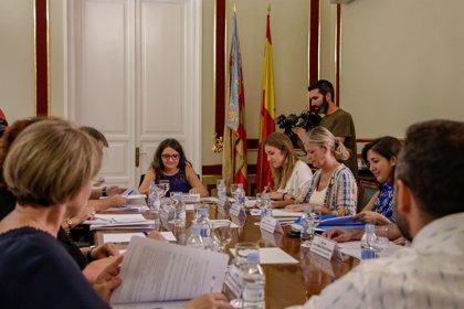 Los firmantes del Pacto Valenciano contra la Violencia de Género evaluarán en Alicante el cumplimiento en el primer año