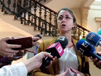 Ciudadanos registra 35 enmiendas a la propuesta de ley de caminos de Mallorca