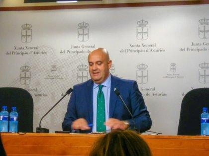 """Pedro Leal (Foro) afirma que el pacto de coalición con el PP """"se estaba cumpliendo"""" hasta que llegó Pedro Sánchez"""