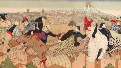 Los faraones, Toulouse-Lautrec y Picasso protagonizan la nueva temporada de exposiciones de CaixaForum Madrid