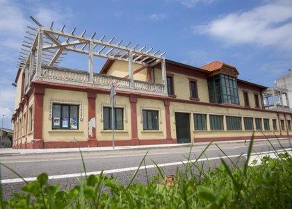 Camargo adjudica en más de medio millón las obras de renovación de las antiguas oficinas de Cros