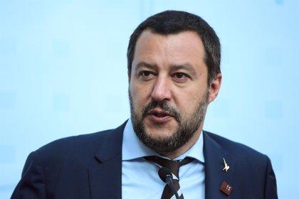 Un tribunal de Italia autoriza a la Fiscalía la incautación de fondos de la Liga