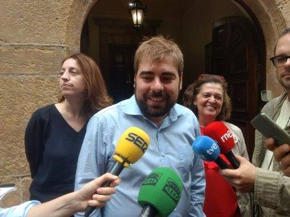 Ripa advierte de una estrategia nacional para perseguir judicialmente a miembros de Podemos con el fin de silenciarlos