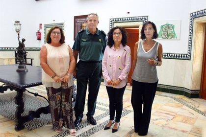 La Autoridad de Coordinación frente a la inmigración irregular en el Estrecho se reúne con Cruz Roja y Marina Mercante