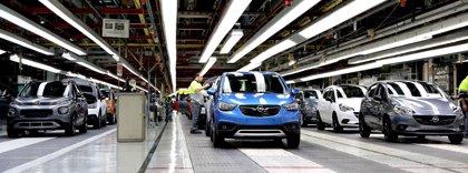 PSA creará un turno noche y contratará a 200 personas en Figueruelas por la demanda del Opel Corsa