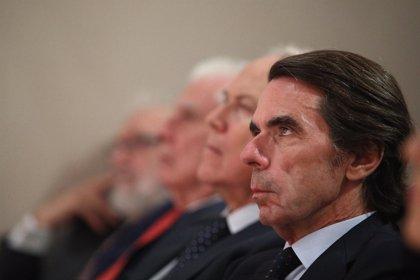 El Congreso confirma que citará a Aznar el 18 de septiembre para hablar de la 'caja b' del PP