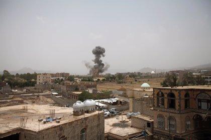 Los rebeldes yemeníes aplauden que España haya frenado una venta de armamento a Arabia Saudí