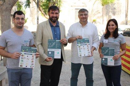 La Conselleria pone en marcha la campaña de información sobre la recogida de residuos puerta a puerta en Montuïri