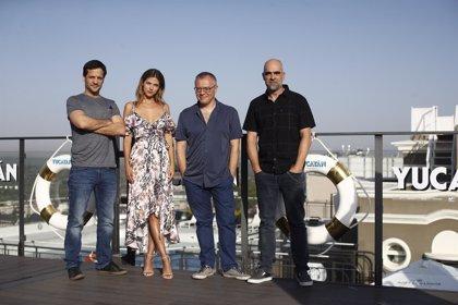 El Ejecutivo aragonés bonifica la entrada a la película 'Yucatán' con el carnet 'Aragón Es Cultura'