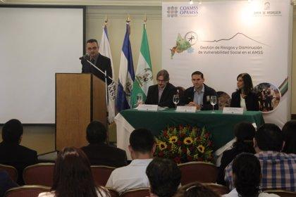 Un proyecto de Agencia Andaluza para la Cooperación mejora la resiliencia en San Salvador