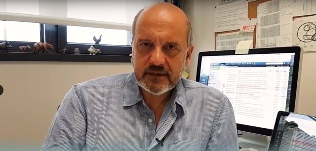 Piero Crespo, director del IBBTEC
